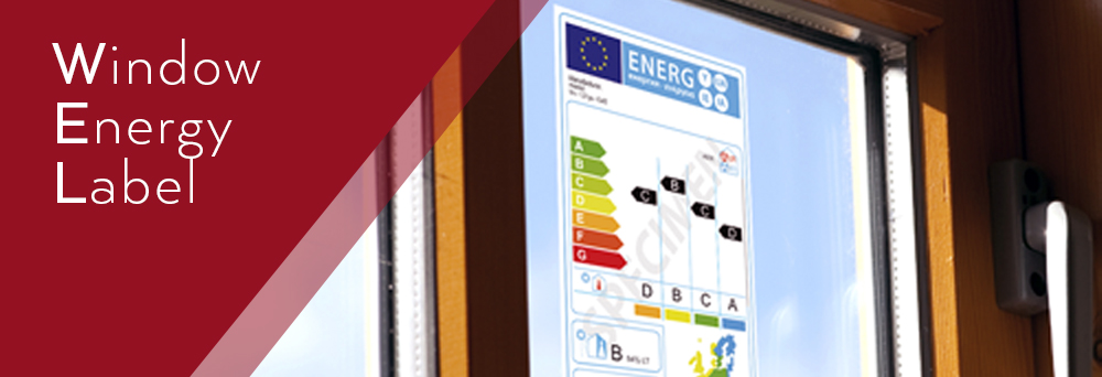 The benefits of Window Energy Labelling